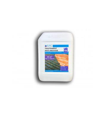 Activateur de traitement anti-mousse prêt à l'emploi. 10L