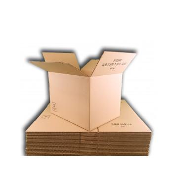 Lot de 20 Carton de déménagements 40x30x30