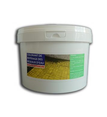 colorant-jaune-1kg-reperage-tracage