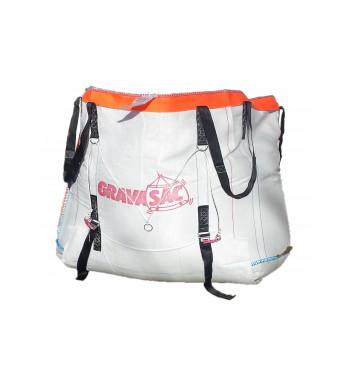 Gravasac 650L - Bigbag réutilisable