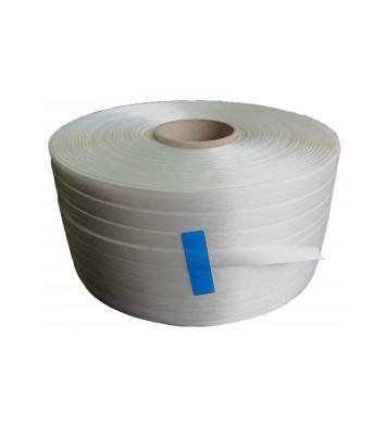 feuillard-textile-collé-charge