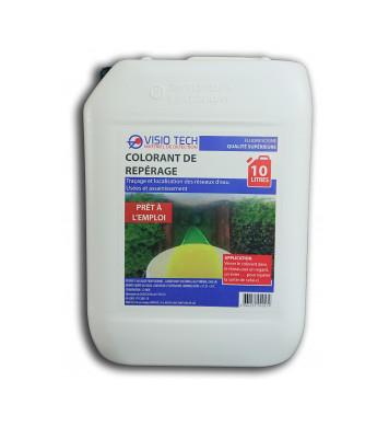 fluorescéine-prêt-emploi-10L-colorant