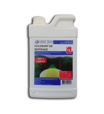 fluorescéine-prêt-emploi-1L-colorant