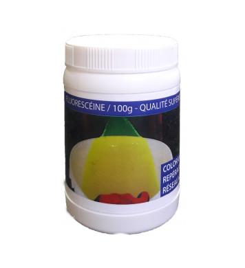Fluorescéine - Pot de 100 g
