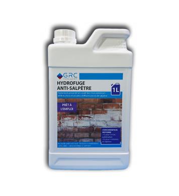 Hydrofuge anti-salpêtre 1L
