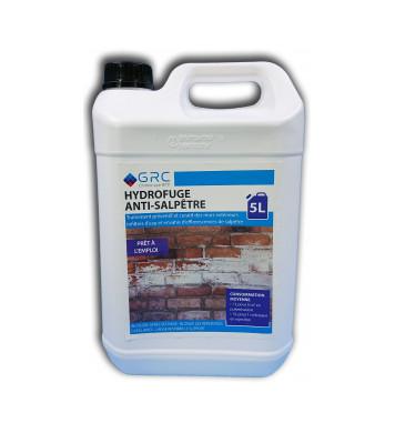 Hydrofuge anti-salpêtre 5L