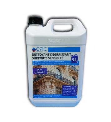 Nettoyant dégraissant pour supports sensibles 5L