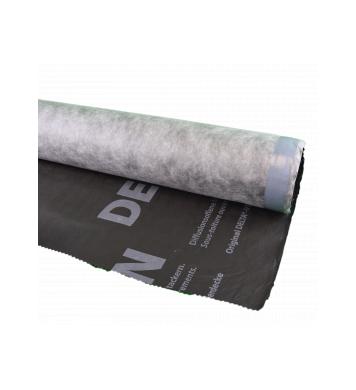 Pare-Pluie Mur Extérieur (+bandes adhésives) - Rouleau de 75 m²