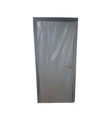 Protection temporaire de porte 95 cm